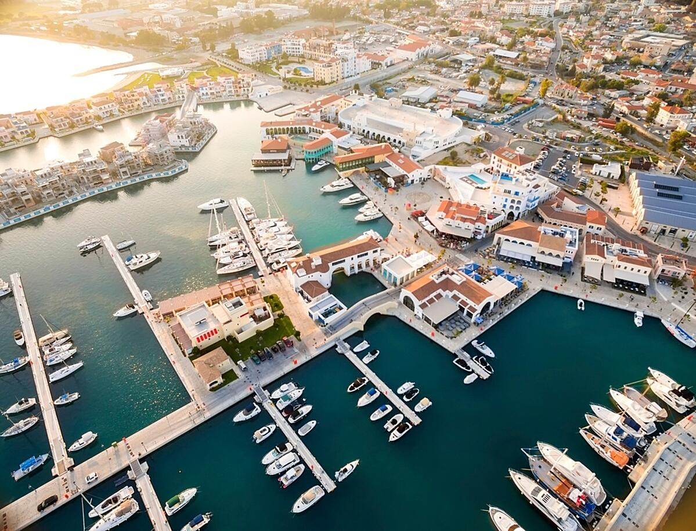 Cyprus_Limassol_Marina