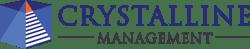 Crystalline Management logo EN
