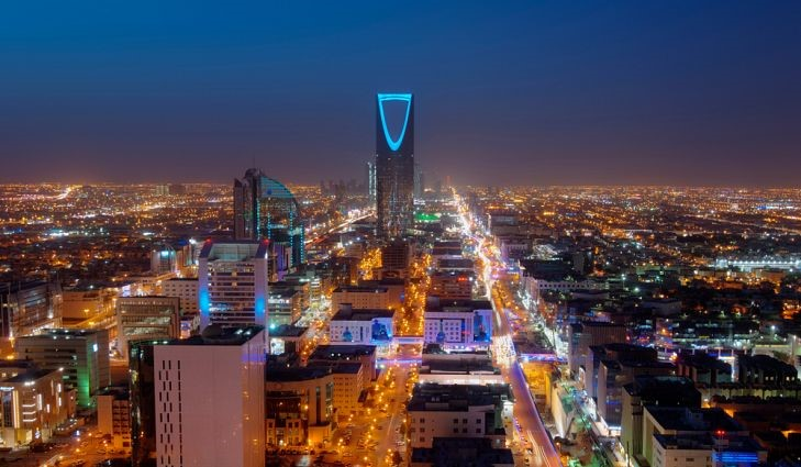 Life at TIMC Saudi Arabia Blog