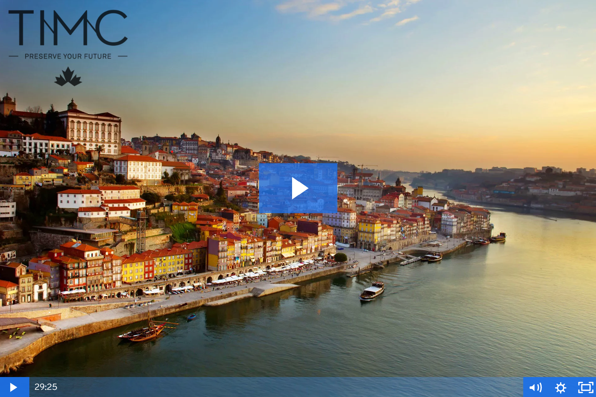 Portugal Golden Visa Recorded Webinar