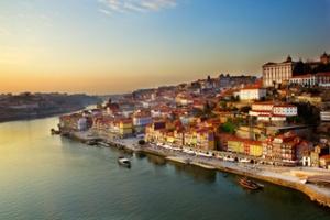 Portugal Urban landscape-1