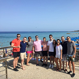 Cyprus_team_Beach