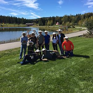 Annual Workshop - Calgary Ranch