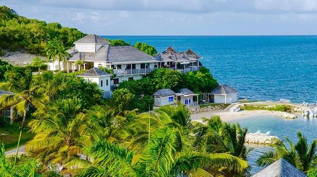 NSB Resort-Palm