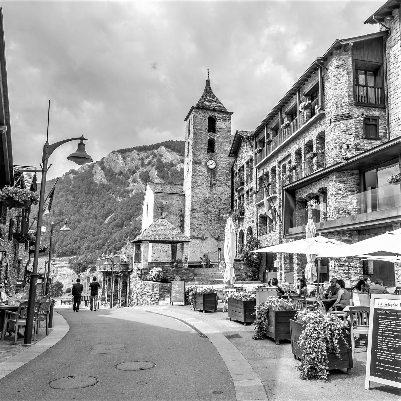 Andorra BW