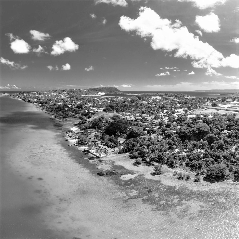 Vanuatu BW